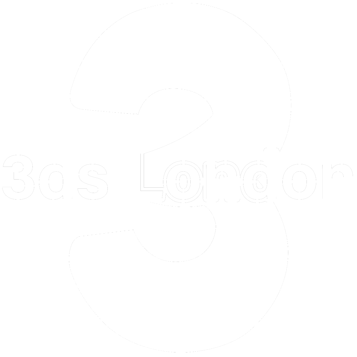 3ds London logo