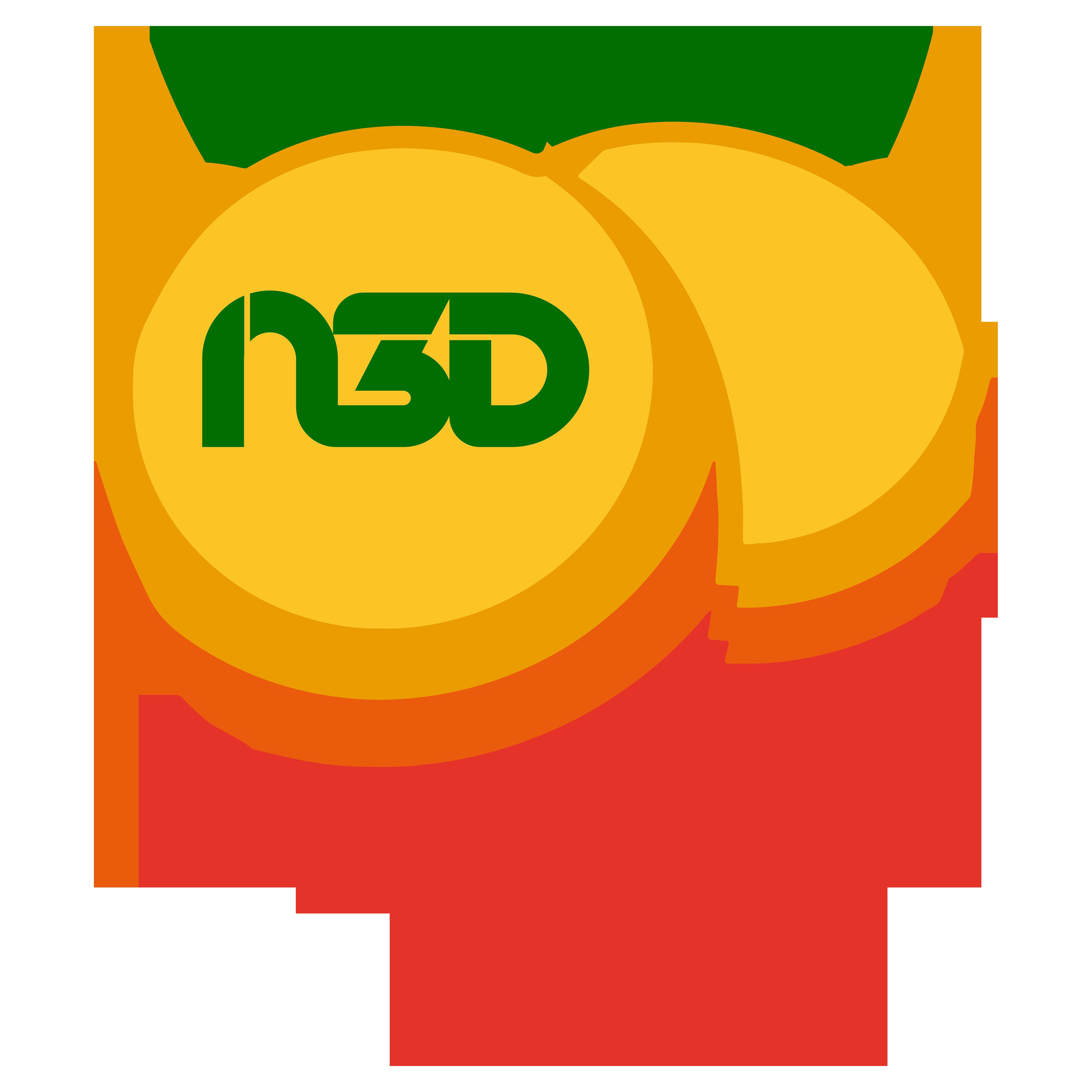 narvalo 3d logo
