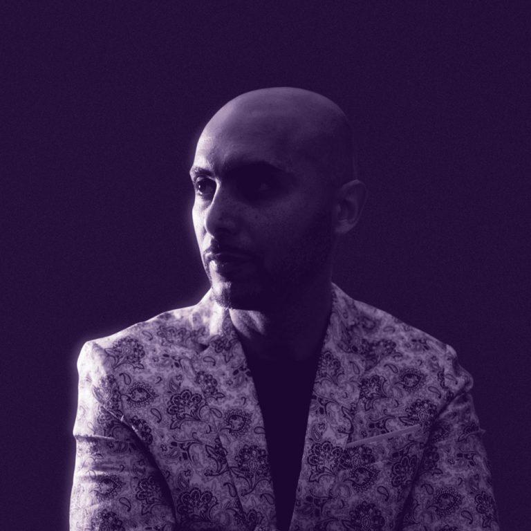 Karim Moussa portrait