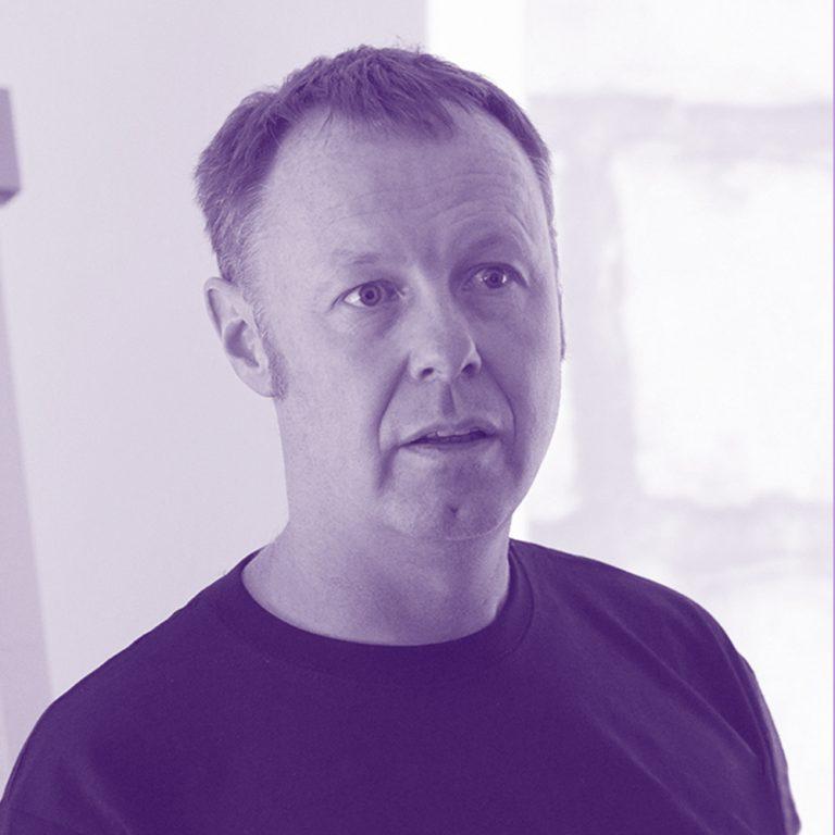 Uli Staiger portrait