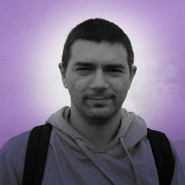 Valentin Yovchev portrait