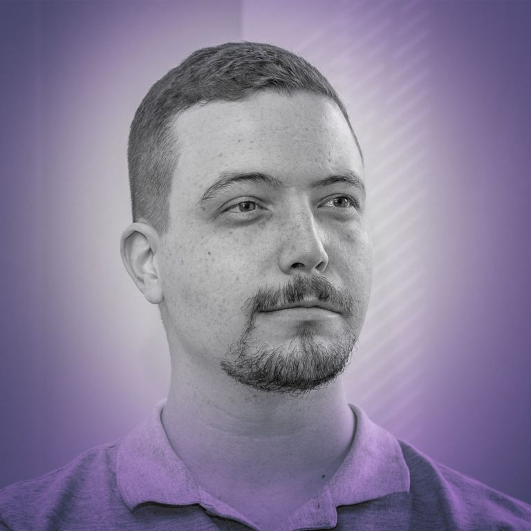 Viníciu Santos portrait